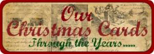Christmas Card Button
