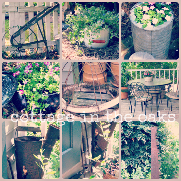 garden art