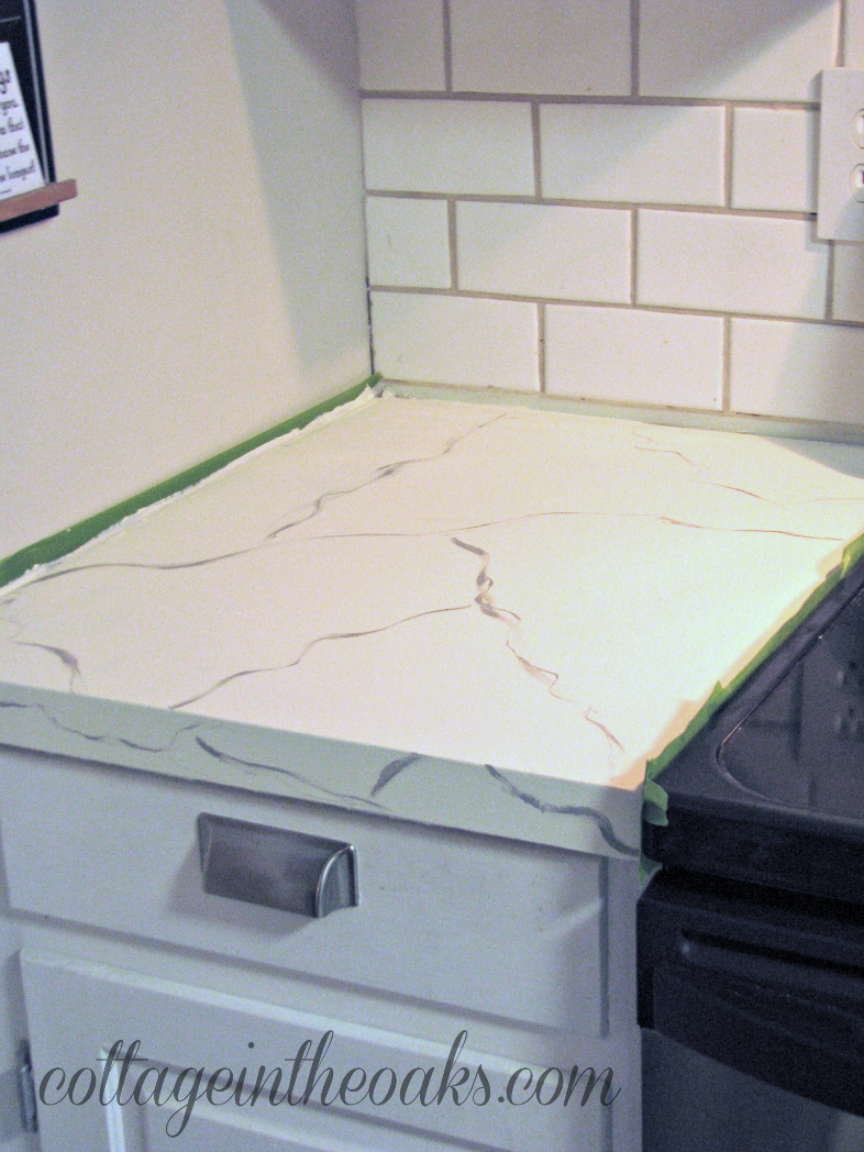 Excellent I With Painting Kitchen Countertops