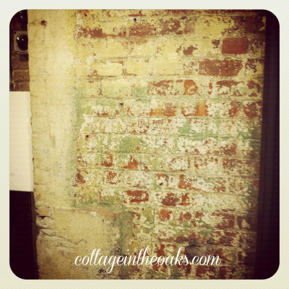 wall in chelsea market