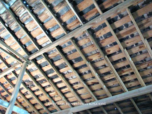 vintage barn wood